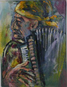 Il musicista