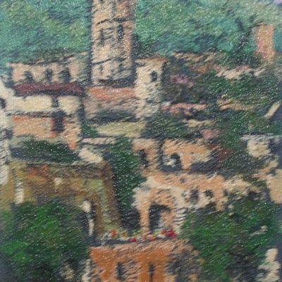 Adelio Bonacina - Bussana vecchia