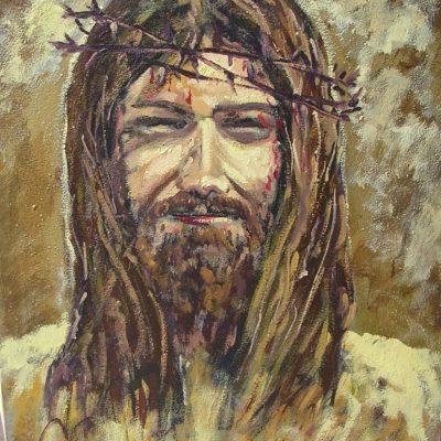 Adelio Bonacina - Cristo