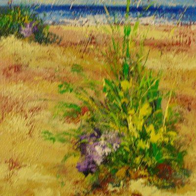 Adelio Bonacina - Il mare lontano