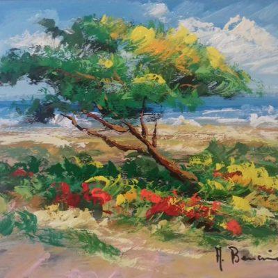 Adelio Bonacina - Lontano il mare