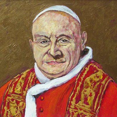 Adelio Bonacina - Papa Giovanni XXIII il papa buono,