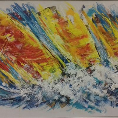 Adelio Bonacina - Tempesta