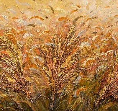 Adelio Bonacina - Argento nel oro