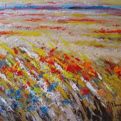 Adelio Bonacina - Colori nella natura