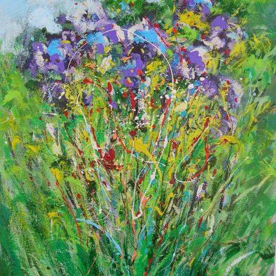 Adelio Bonacina - Fiori e colori