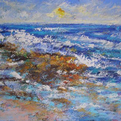 Adelio Bonacina - Il rumore del mare