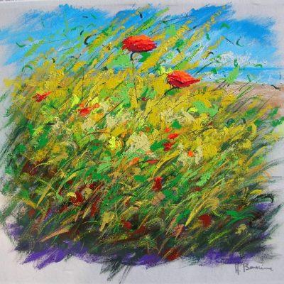 Adelio Bonacina - Vidi quel verde fiorire